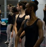Armour Dance Theatre renamed & reorganized to promote social equity mission – VIDEO