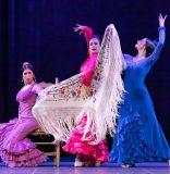 Ilisa Rosal y Ballet Flamenco La Rosa estrenan en línea 'Flamenco Granaíno'