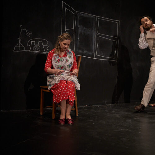 Miami New Drama brings back 'A Special Day' with free shows through Oct. 17