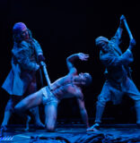 Review: Zoetic Stage's 'Frankenstein' stitches together a potent mix of emotions, performances and vision