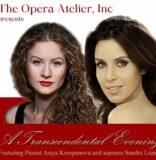 The Opera Atelier propicia encuentro entre Liszt y Poulencen el Miracle Theatre de Coral Gables