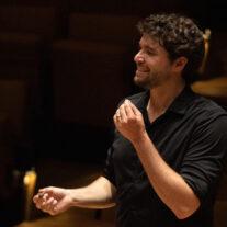 Renovados bríos en la noche inaugural de la New World Symphony