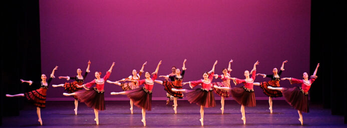 South Florida's rich dance culture to be fully on display at Daniel Lewis Dance Sampler